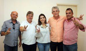 Parceria entre Estado e Prefeitura beneficia população de Monteiro com diversas obras 1