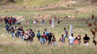 ONU elogia Brasil por reconhecer venezuelanos como refugiados 11