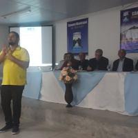 De forma pioneira, Câmara Municipal promove sessão itinerante para debater demandas das pessoas com deficiência em Monteiro
