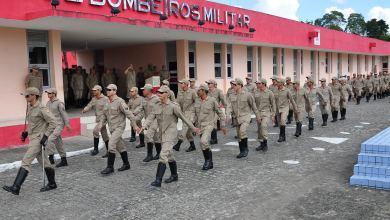Prazo de validade do concurso da PM e bombeiros é prorrogado, na Paraíba 7
