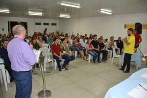 Presidente da APIPD parabeniza prefeita Anna Lorena e equipe pela atenção aos deficientes 7