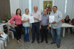 Conselho-Municipal-de-Educação-12 Conselho Municipal de Educação toma posse em Monteiro com presença de autoridades