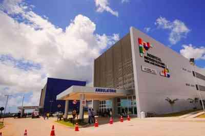 HOSPITAL Hospital paraibano abre seleção com salários de até R$ 6 mil