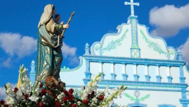 Programação oficial da Festa da Padroeira Nossa Senhora dos Milagres é divulgada 5