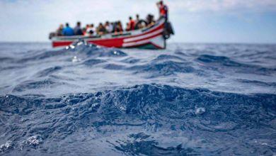 Mais de cem migrantes desaparecem após naufrágio na costa da Líbia 7