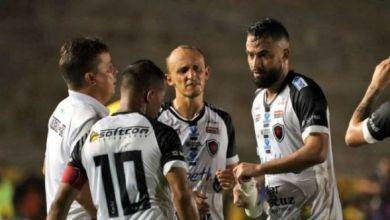 Botafogo-PB vive ameaça de novo fracasso na Série C 1