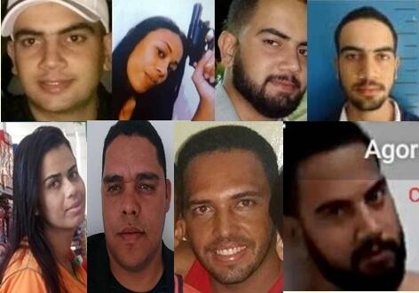 cats-vert Ministério Público vai investigar operação da PM que deixou oito suspeitos de assalto mortos na Paraíba