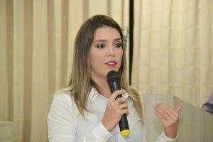 Prefeita Lorena cobra providências sobre suspensão do bombeamento de água na Transposição 12