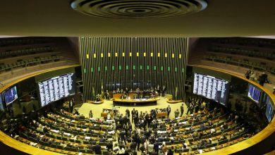 Câmara aprova texto-base da reforma da Previdência 7
