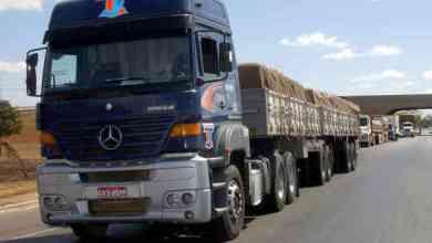 Após negociações, caminhoneiros dizem estar otimistas com acordo 7