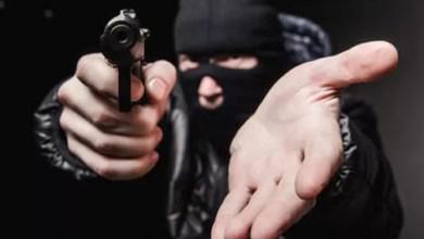 Criminosos fecham BR na região do Cariri e roubam comerciantes que viajavam para PE 18
