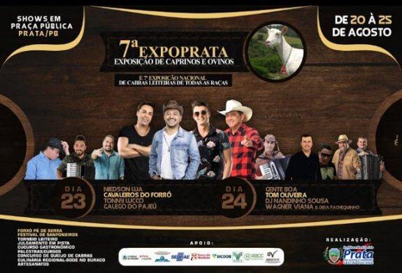 1-575x390 Shows musicais prometem abrilhantar ainda mais a 7ª EXPOPRATA