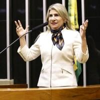 Gabinete da deputada federal Edna Henrique gasta quase 150 mil reais com salários de assessores