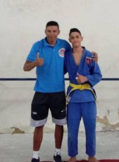 68618866_2938890889516330_4235537781985640448_n Estudante da rede municipal de Sumé é campeão de judô nos Jogos Escolares da Paraíba