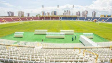 Treze segura pressão e vence Confiança por 1 a 0 em Sergipe 11