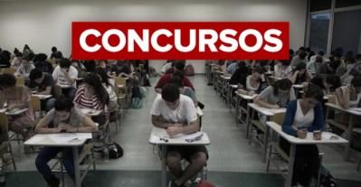 Veja concursos e seleções com editais publicados na Paraíba até 11 de agosto 1