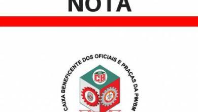 Oficiais e Praças da PM emitem nota criticando FAMUP 14