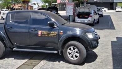 MPPB autua 42 postos de combustíveis por alinhamento de preços 7