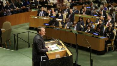 Em discurso na ONU, Bolsonaro escancara programa de ultradireita e anti-indígena 4