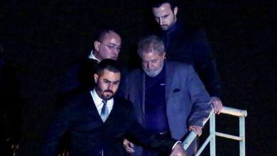 Lula já pode pedir progressão de pena 1