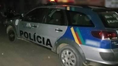 Em Sertânia elementos tentam agredir PM e são baleados 14