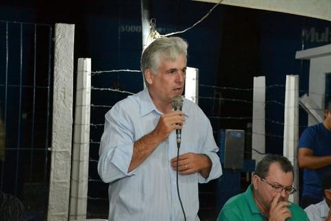 cajo Presidente da Câmara enaltece sucesso das sessões itinerantes por público recorde na Pitombeira