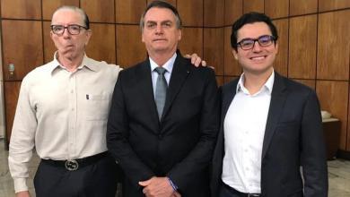 Bolsonaro será operado para correção de hérnia 7