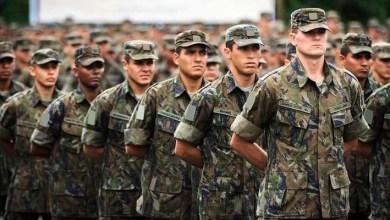 Inscrições para seleção do Exército com 113 vagas na Paraíba terminam nesta quinta (12) 3
