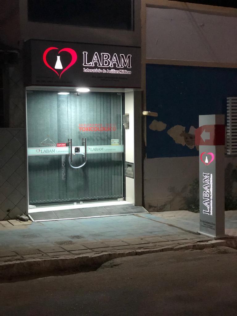labam Realize seu exame Toxicológico para renovação da CNH no Laboratório LABAM