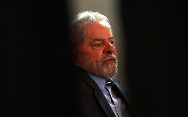 lula-623x390 PGR se manifesta contra recurso da defesa de Lula sobre atuação de procuradores