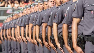 Polícia Militar abre inscrições para dois concursos públicos com 2.788 vagas 4