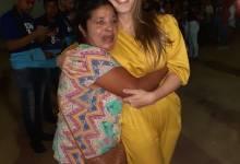 Prefeita Anna Lorena lança programa 'Olhar Monteiro' que beneficiará alunos da Rede Municipal de Monteiro 9