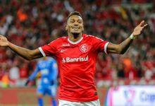 Paulo Lima: Flamengo encaminha acordo por Edenílson, do Internacional, como reforço para 2020 10