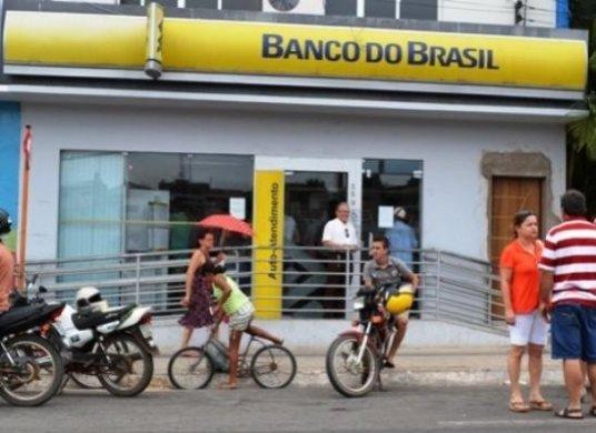 BB-536x390 Procon notifica agência do Banco do Brasil de Sumé por restrição de depósitos