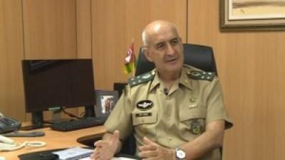 IMAGEM_NOTICIA_0 Encontro com João e prefeitos: confira agenda de general Ramos na Paraíba