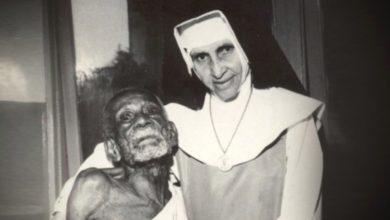 Irmã Dulce é canonizada pelo papa e se torna a primeira santa brasileira 13