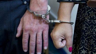 PM de Sertânia da detalhes de prisão de casal que furtou moto em frente ao Fórum 1