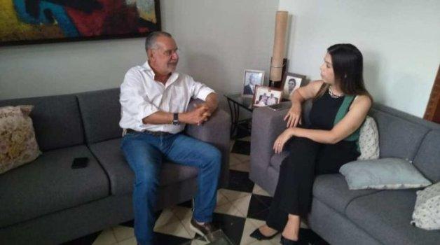 batinga-lorena-700x390 Prefeita de Monteiro confirma candidatura à reeleição durante encontro com Carlos Batinga