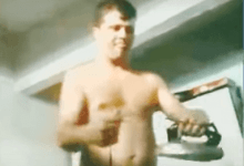 Cenas Fortes: Agressor é gravado espancando mulher durante briga em João Pessoa 4