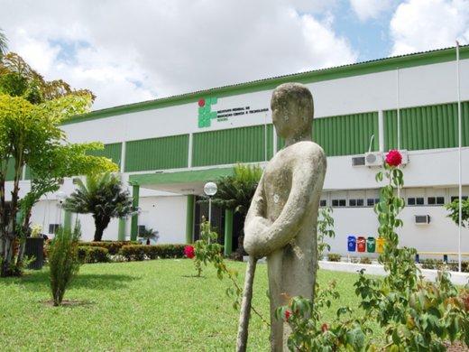 ifpb-520x390 MEC anuncia liberação de mais R$ 30,2 milhões para universidades e instituto federais na Paraíba