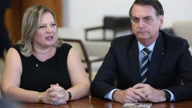 Bolsonaro substitui Joice Hasselmann da liderança do governo no Congresso 1