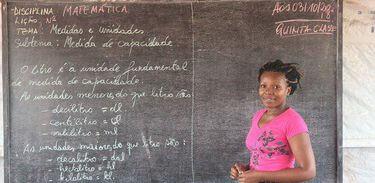 África terá maioria dos falantes do português até o fim do século 1