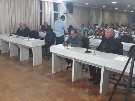 78464907_2630792673681832_7980605438527799296_n-533x400 Câmara de Monteiro aprova Projeto de implantação de insalubridade para funcionários municipais