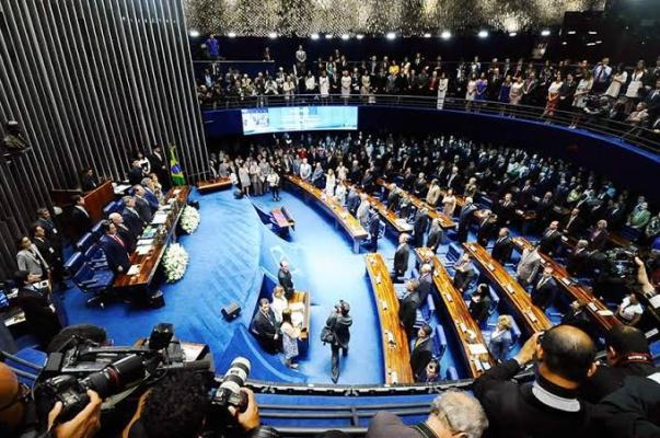 images-2-603x400 Senado prepara resposta à decisão do Supremo; entenda a PEC da 2ª instância