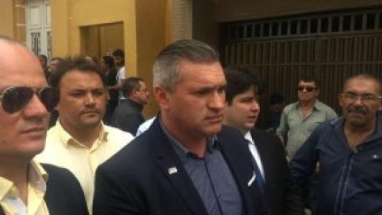 Julian-Lemos-convencao-PSL Acusado de trair eleitor, Julian reage a filho de Bolsonaro
