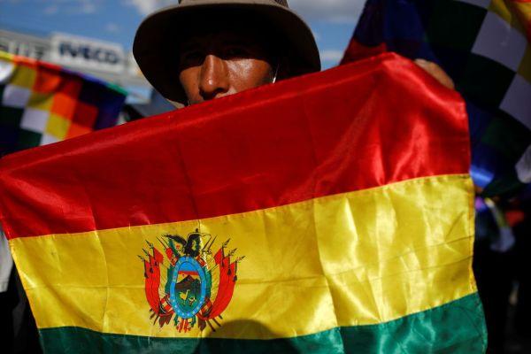 bolivia-600x400 Bolívia anuncia entrada no Grupo de Lima