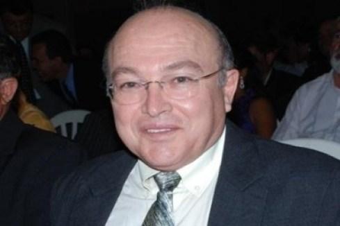 medico-dr.eugenio Vereador Bião solicita Medalha pelos serviços para o médico Dr. Eugênio Henrique
