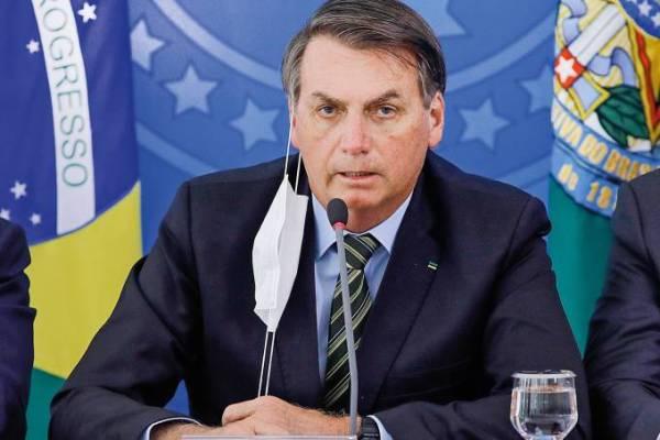 bolsonaro-mascara-600x400 Bolsonaro confirma aumento de benefício para informais para R$ 600