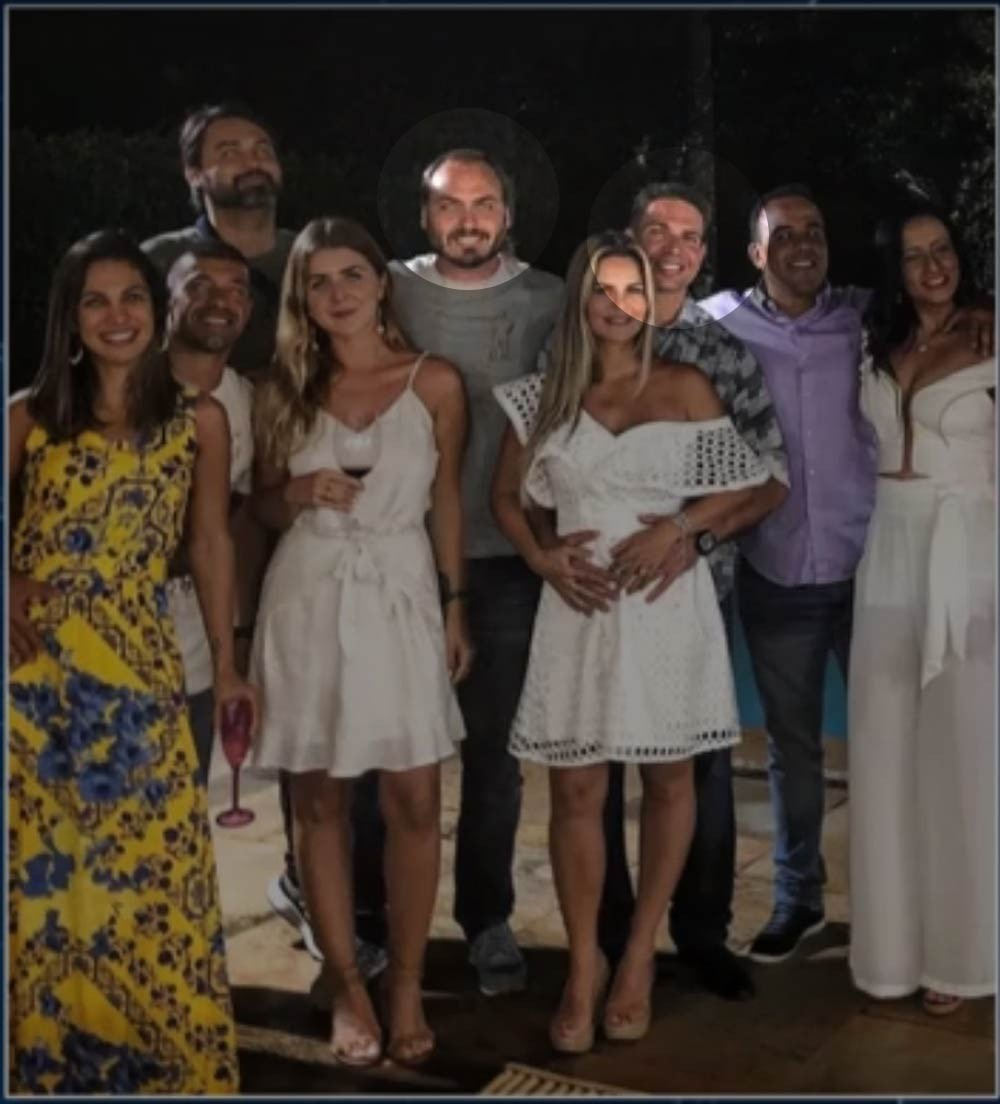 bolsonaros-destaque-3 Ministro do STF suspende nomeação de Alexandre Ramagem para o cargo de diretor-geral da PF
