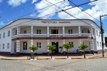 Prefeitura-Monteiro-red Prefeitura de Monteiro atende recomendação do Ministério Público Federal e Estadual e antecipa feriados